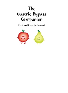 gastric bypass food journal