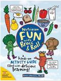 nutrition worksheets for kids