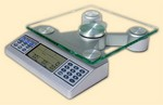 Eat Smart food scale