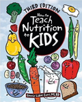 nutrition activities for kids